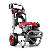 3000 Max PSI Pressure Washer w/ FREE Garden Hose