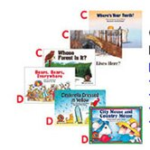 Learn To Read Variety Pk 6 Level cd