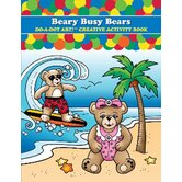 Beary Busy Bears Do-a-dot Art