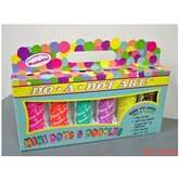 Mini Do A Dots Markers 6pk Island