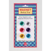 Six Button Magnets