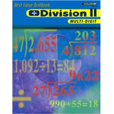 Division 2 Multi-digit
