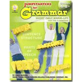 Jumpstarters For Grammar Gr 4-8