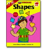 Shapes Home Workbook
