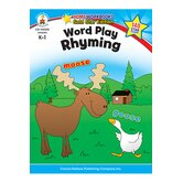 Word Play Home Workbook Gr K-1
