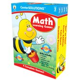 Math Learning Games Gr 2