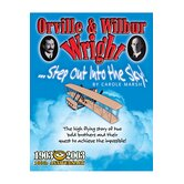 Orville &amp; Wilbur Wright Step Out
