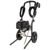 1,850PSI, 1.35GPM Electric Industrial Pressure Washer