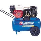 20 Gallon 5.5 HP Air Compressor with Honda Engine