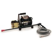 CD Series 1000 PSI Cold Water Electric  Pressure Washer