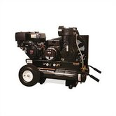Air Compressor/Generator w/ 389cc, 3,500 Watt Honda OHV Engine