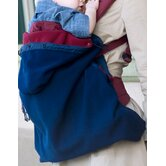 Winter Weather Baby Carrier Cover