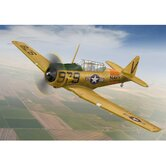 1:48 AT-6:SNJ Texan Plastic Model Kit