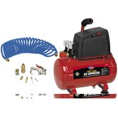 1/3 HP 3 Gallon Air Compressor