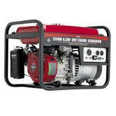 3500 W Portable Generator - CARB Approved
