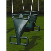 Glider Swing in Green