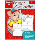 Prompt Plan Write Gr 3