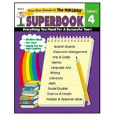 The Mailbox Superbook Gr 4