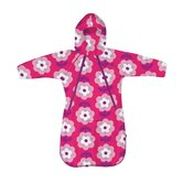 Winter Wear Fleece Converter in Pink Floral