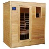 Great American Sauna Company Saunas