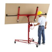Lazy Lifter Professional Drywall Lift Hoist