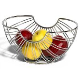Ellipse Fruit Bowl