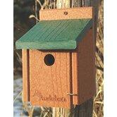 Audubon/Woodlink Bird Houses