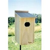 Audubon/Woodlink Bird Houses