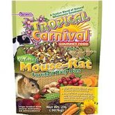 Tropical Carnival Natural Mouse and Rat Food - 2 lbs
