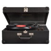 Deluxe Keepsake USB Turntable