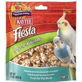 Fiesta Pop-A-Rounds Mango Pet Bird Treat