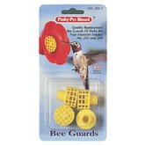 Replacement Bee Guards in Yellow