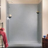 Classics Three Panels Shower Wall Kit
