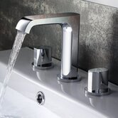 Fresca Bathroom Faucets