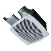 Super Quiet Bathroom Ventilation Fan