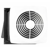 Through Wall Fan