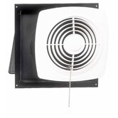 8&quot; Chain Operated Wall Fan