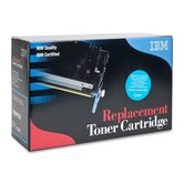 IBM TG95P6520/21/22 Toner Cartridges, 6000 Page Yield, Cyan
