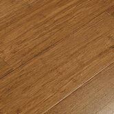 "Strand Woven 3-3/4"" Solid Bamboo in Carbonized"