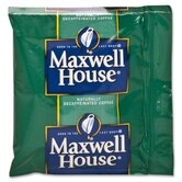 Maxwell House Premeasured Coffee Pack (42 Per Carton)