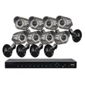 1 TB 8 Camera Surveillance Kit