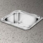 Celebrity Self-Rimming Stainless Steel Bar Sink Set