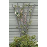 highwood® Traditional fan trellis