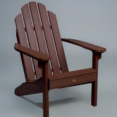 Classic Adirondack Beach Chair