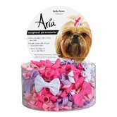 Bella Dog Bows (70 Pieces)