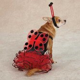 Lucky Bug Dog Costume
