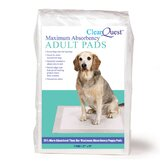 Max Absorbency Pet Adult Pads