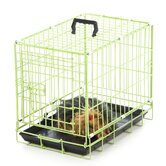 Crate Appeal Dog and Cat Crates/Kennels/Carriers