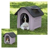 Happy Home Dog House