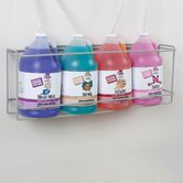 Pro Bather Four Gallon Shampoo Rack
